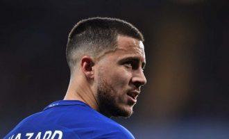 """""""Le10Sport"""": Arrihet marrëveshja, Hazard është i Realit"""