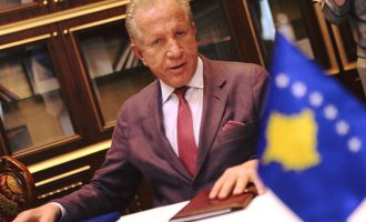 Behgjet Pacolli rrezikon liberalizmin e vizave për Kosovën