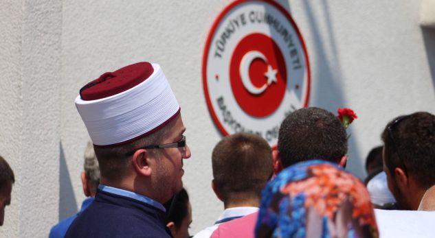Hoxha që doli kundër festivalit në Prizren  mbështetës i Erdoganit