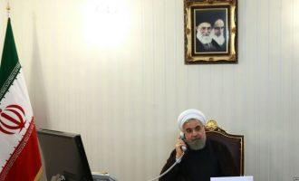 Presidenti iranian paralajmëron Trumpin për provokime