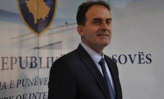 """""""Veterani i UÇK-së Sinan Zhegra ka qenë pjesë e UDB-së"""""""