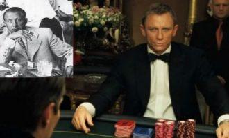 Historia e agjentit të vërtetë 007 në kazino, serbi që frymëzoi filmat për Xhejms Bondin