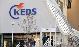 """Ankesave të shumta për ndërprerjen e rrymës, KEDS-i u """"përgjigjet"""" në këtë formë"""