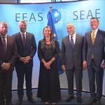 Kush është përgjegjës për sigurinë e udhëheqësve të Kosovës?!