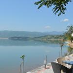 Gjendet një trup i pajetë në liqenin e Dibrës