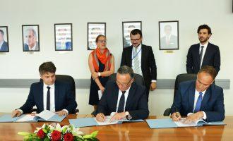 Luksemburgu ndan 2.3 milionë euro për zgjerimin e rrjetit të Termokosit
