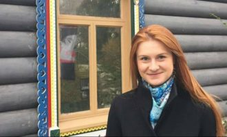 Rusia u kërkon SHBA-ve lirimin e gruas së arrestuar për spiunazh