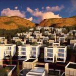 Shteti në shërbim të Manes – ia ndërtoi rrugën për fshatin e tij turistik