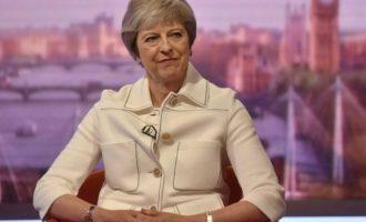 Dënohet 20-vjeçari që planifikonte vrasjen e kryeministres britanike