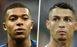10 super transferimet këtë verë – Mbappe, Ronaldo…! (FOTO)