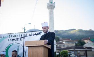 Arrestimi i Kryeimamit të Kaçanikut në Turqi – dyshohet se abuzoi seksualisht me një të mitur