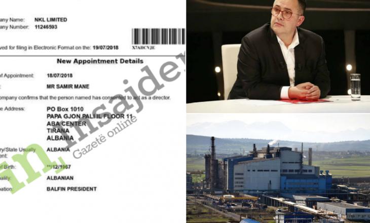 Balfin Group përpiqet të demantojë Insajderin, por dokumentet e dëshmojnë skemën e dyshimtë të blerjes së Ferronikelit