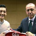 Ozil thyen heshtjen: Kjo është arsyeja pse u takova me Erdoganin