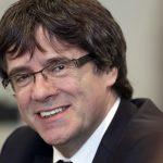 Spanja heq dorë nga kërkesa e ekstradimit për ish-presidentit e Katalonjës