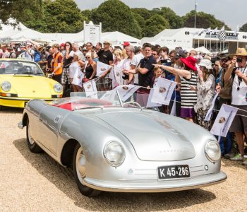 'Porschet' më të mira të historisë