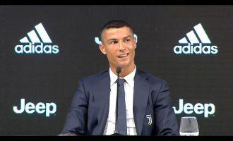 Ronaldo tregon datën e debutimit për Juven dhe a ka pasur oferta tjera gjatë verës