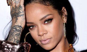 Rihanna rikthehet në muzikë
