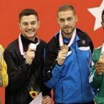 Karateisti kosovar fiton medalje në Kampionatin Botëror në Japoni