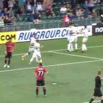 Gabime amatoreske, apo ndeshje e kurdisur nga Shkëndija? (VIDEO)