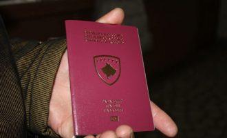 40 mijë kosovarë lënë shtetësinë pas pavarësisë