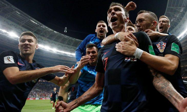 Tash vetëm Franca – reagimi i mediave kroate për arritjen historike
