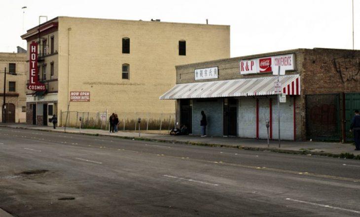 Ish qyteti i falimentuar  500 dollarë në muaj banorëve