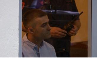 13 vite burg për grabitësin e Bankës