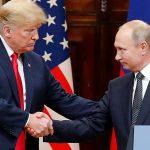 """""""Trump duhet të kuptojë që Rusia nuk është aleat i Amerikës"""""""