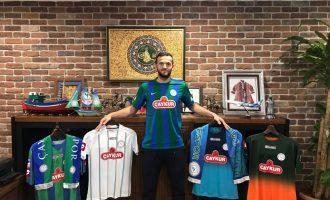 Zyrtare: Samir Ujkani transferohet në Turqi