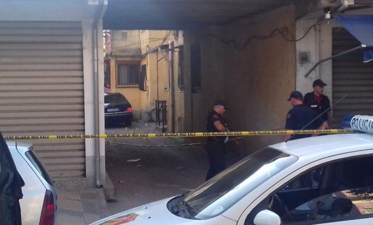 Masakra në Shkodër   fëmija qëndroi mbi 5 orë në makinë me prindërit e vdekur