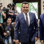 Zaev dhe Tzipras sot në Mostar do ta nënshkruajnë kartën për paqe