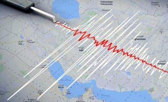 Në Iran tërmet shkatërrues: Janë lënduar më shumë se 287 persona
