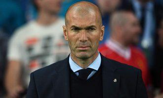 Zidane nuk i donte dy yje të Brazilit në Real