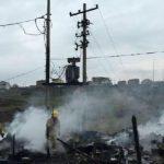 Nërpritet furnizimi me energji elektrike në zonën turistike të Velipojës