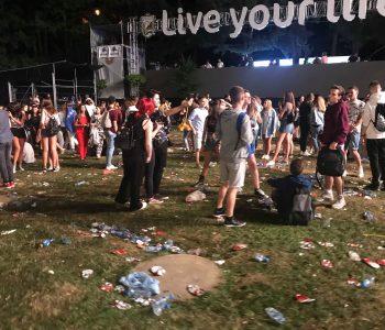 Dikush pagoi 55 euro të tjerët hynë pa pagesë – si dështoi natën e tretë SunnyHill