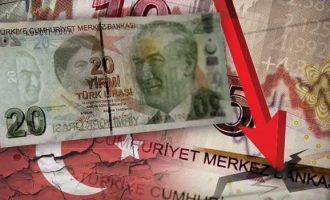 Pse kemi krizë të  valutës në Turqi?