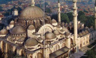 Ngritja dhe rënia e Kalifatit Osman