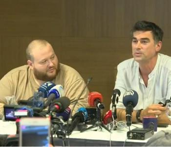 Gazetari që përcolli krejt ngjarjen, tregon për dështimin e SunnyHill