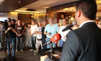 Ministri Gashi e cilëson DokuFest-in ngjarjen më të madhe kulturore në vend