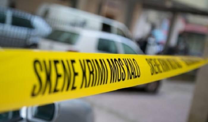 Therje me thikë në Zhegër të Gjilanit   arrestohet një person