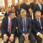 """""""Mjerimin në Kosovë nuk e kanë sjellë hajnat e pulave, po hajnat si Haradinaj, Thaçi e Veseli"""""""
