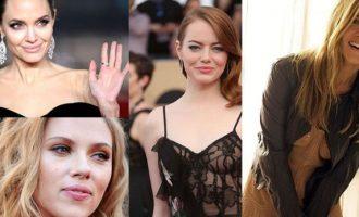 Ja cila është aktorja më e paguar në Hollywood