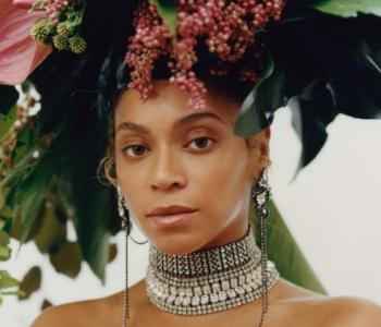 Ish-bateristja: Beyonce bën magji të zezë