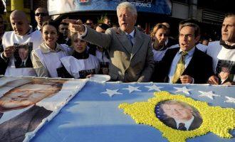 Në Kosovë sot festohet 72-vjetori i Presidentit Bill Clinton