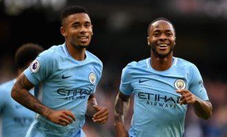 Skandal, racizëm te Manchester City