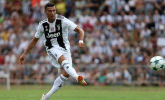 Ronaldo debuton të shtunën, merren masa anti-terrorizëm