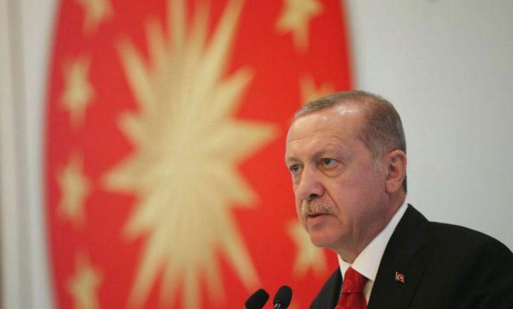 Erdogan: Amerika tentoi të na vrasë ekonomikisht