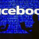 BE paralajmëron rrjetin social Facebook për sanksione