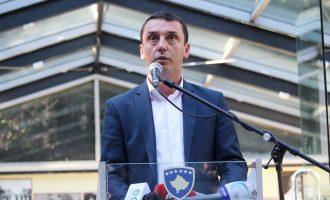 Ministri Gashi:Ekspozitat e këtilla dëshmi e bashkëpunimit dhe realizimit të aktiviteteve të përbashkëta në mes dy vendeve tona