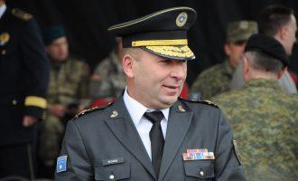 Komandanti i FSK-së: Me i pas Kosova 60 mijë veteran s'kishim pas nevojë për NATO-n